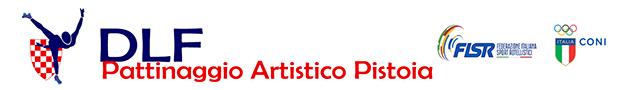 DLF Pattinaggio Artistico Pistoia
