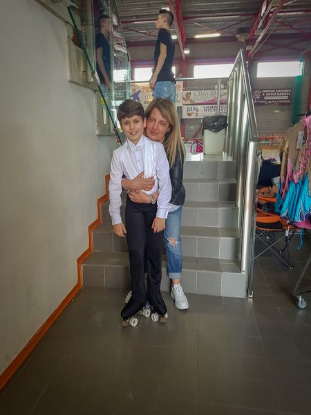 Antonella e Nicola