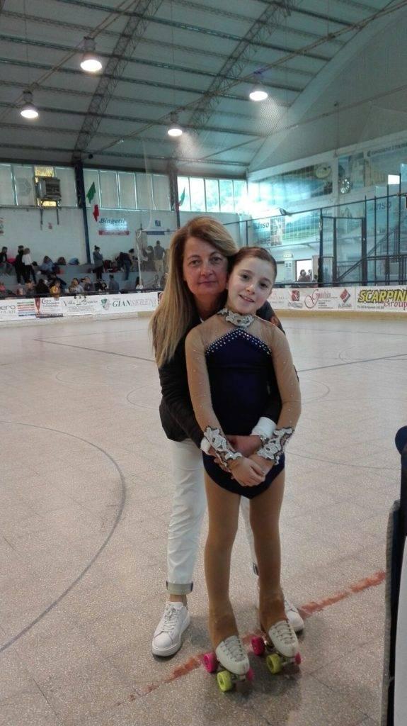 Antonella Potenza Greta Cateni