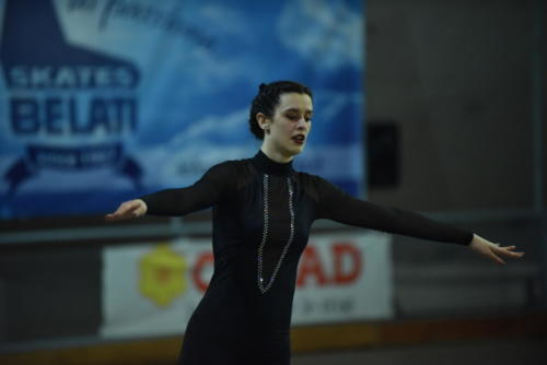 Eleonora Mancini